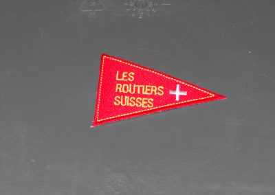 Routiers Suisse